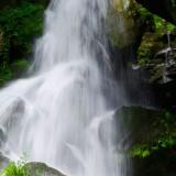 Wasserfälle, so ein Thema