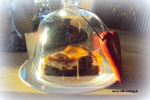 Zupfkuchen unter der beherzten Glocke